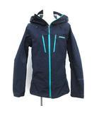 パタゴニア Patagonia トリオレットジャケット マウンテンパーカー Triolet Jacket XS 紺 ネイビー 83406 /KH