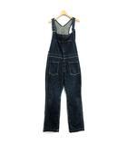 キャピタル kapital サロペット オーバーオール デニム パンツ 2 青 ブルー /NT22
