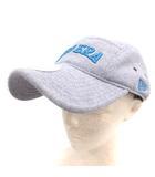 ニューエラ NEW ERA 帽子 キャップ 野球帽 ロゴ 紫 パープル /PJ