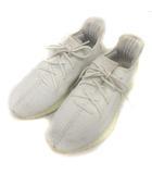 アディダス adidas スニーカー YEEZY BOOST 350 V2 イージーブースト 28.5 白 ホワイト 46039748 /SR▲H