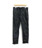 エンジニアードガーメンツ Engineered Garments ワークパンツ ストレート 総柄 32 L マルチカラー /TK