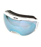 オークリー OAKLEY スノーゴーグル AIR BREAK XL PRIZM SNOW ASIANFIT EXTRA 007078-18  Factory Pilot Whiteout ホワイト