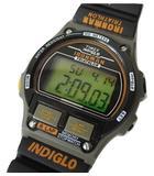 タイメックス TIMEX IRONMAN TRIATHLON 8LAP デジタル腕時計 良品 アイアンマン トライアスロン