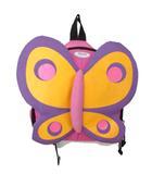 サムソナイト Samsonite キッズ リュックサック バッグ バックパック バタフライ 蝶々 ピンク 190422