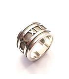 ティファニー TIFFANY & CO. リング アトラス 指輪 シルバー 925 #11 0528