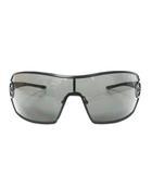 ディオール Dior サングラス ワンシールド 一眼レンズ サイドロゴ メタルフレーム 003Y0 DIORGO 黒 0806 IBS70