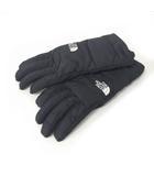 ザノースフェイス THE NORTH FACE マウンテンインサレーショングローブ  手袋 黒 ブラック S NN61607 0226