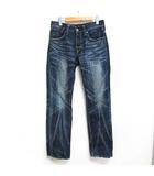 リーバイス Levi's Ne Classic Jeans デニム パンツ ジーンズ ストレート ウォッシュ 加工 NE502-0007 30 0429