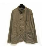 美品 Dayton Shirt -Gunclub Check- デイトンシャツ ガンクラブチェック ジャケット 茶 ブラウン L 0915