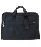 トゥミ TUMI ブリーフケース ビジネスバッグ 書類鞄 ナイロン 26011D4 ブラック 黒 190404Z