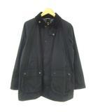 バブアー Barbour SL BEDALE ビデイル オイルドジャケット アウター ブラック 黒 英国製 40