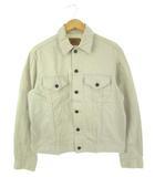 リーバイス Levi's 90's 93年製 70505-11 ピケジャケット 日本製 復刻 ブルゾン オフホワイト 40