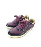 ナイキ NIKE ターミネーター ライト ローカットシューズ 靴 スニーカー パープル 紫 23.5㎝