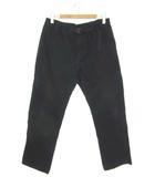グラミチ GRAMICCI ニュー ナローパンツ ジャストカット クライミングパンツ ボトムス 黒 ブラック XL