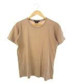グッチ GUCCI Tシャツ 半袖 カットソー トップス ブラウン M