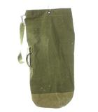 ヴィンテージ VINTAGE 40's ダッフルバッグ ミリタリー 鞄 キャンバス 大容量 オリーブ グリーン