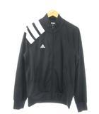 アディダス adidas トラックジャケット TANGO ICON ジャージ サッカーウェア BQ0390 ブラック L