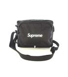 シュプリーム SUPREME 19ss Shoulder Bag ショルダーバッグ ボックスロゴ 鞄 黒 ブラック ☆AA★