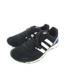 アディダス adidas ランニングシューズ adizero Japan boost 3 Wide AQ2435 靴 ブラック 26.0cm