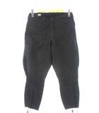ブラックサイン BLACK SIGN ジョッパーズ パンツ ジョッキーパンツ モーターサイクル ボトムス 黒 ブラック 32