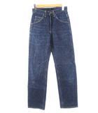 リー LEE 70's ライダース 200-0141 デニム パンツ USA製 42TALON ジーンズ ヴィンテージ W27