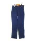ラングラー WRANGLER 80's ボーイズ デニムパンツ ジーンズ 401 BPWS ジュニア スリムストレート USA製 ヴィンテージ ブルー 子供服 12