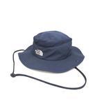 ザノースフェイス THE NORTH FACE ブリマーハット BRIMMER Hat 帽子 アウトドア NN01226 フェス 登山 紺 ネイビー L