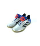 アディダス adidas フットサルシューズ COPA コパ タンゴ 18.4 IN DB2448 シルバー ブルー 26.5cm