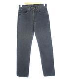 リーバイス Levi's 90's 501 ブラック デニムパンツ 501-0658 USA製 OLD ジーンズ 32