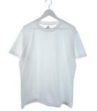 ヘインズ Hanes ビーフィー BEEFY-T Tシャツ 半袖 カットソー トップス ホワイト L