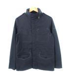 サイラス SILAS × レインチーター Raincheetah ナイロン ジャケット ブラック size1