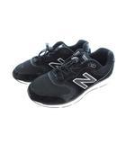 ニューバランス NEW BALANCE MW880 BK4 スニーカー ワイドラスト 靴 ブラック 26 4E