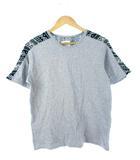 アーバンリサーチ URBAN RESEARCH Tシャツ カットソー グレー 40