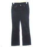リーバイス Levi's 517 ブラック デニムパンツ USA製 ブーツカット ジーンズ OLD