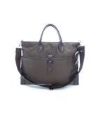 ラガシャ LAGASHA ビジネスバッグ 鞄 2WAY ショルダーバッグ