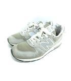ニューバランス NEW BALANCE M996 USA製 スニーカー 靴 シューズ グレー 28.0cm