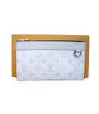 ルイヴィトン LOUIS VUITTON ポシェット ディスカバリー PM タイガラマ ポーチ 財布 クラッチバッグ M30279 ホワイト系