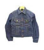 リー LEE 70's 223-0041 Gジャン デニムジャケット ヴィンテージ USA製 キッズ 子供服 12