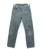 501 ブラックデニム ジーンズ パンツ 501-0658 USA製 ボトムス W29