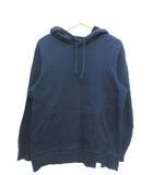 アディダスオリジナルス adidas originals XbyO フーディー スウェットシャツ Hooded Sweatshirt パーカー プルオーバー ネイビー O
