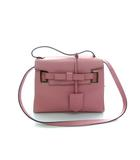 2wayバッグ ハンドバッグ ショルダーバッグ かばん ピンク