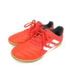 アディダス adidas コパ 20.3 IN サラ フットサル シューズ 靴 インドア アクティブレッド×フットウェアホワイト 26.5cm