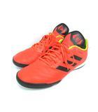 アディダス adidas コパ タンゴ 18.3 TF サッカーシューズ トレーニング 靴 ソーラーレッド イエロー 26.5cm