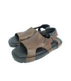 ダナー DANNER フラット サンダル 靴 シュージ ブラウン 6