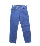 リーバイス Levi's 505-0217 デニムパンツ ジーンズ カナダ製 ブルー W29