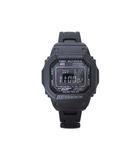 カシオジーショック CASIO G-SHOCK 腕時計 GW-M5610BC デジタル 電波ソーラー マルチバンド ブラック