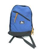 グレゴリー GREGORY リュック デイパック バックパック かばん USA製 アウトドア ブルー ブラック