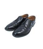 リーガル REGAL ドレスシューズ パンチドキャップトゥ レザー ビジネスシューズ 靴 ブラック 24