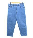 リーバイス Levi's 90's 610 USA製 デニムパンツ テーパード ジーンズ レギュラー ブルー 36