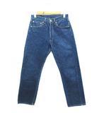 リーバイス Levi's 501 デニムパンツ ジーンズ USA製 ブルー W31